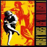 Bad Obsession - Guns N' Roses