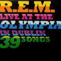 Live at the Olympia de R.E.M.