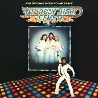 Saturday Night Fever: The Original Movie Sound Track de Bee Gees
