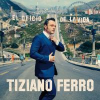 Canción 'Troppo Bene (Per Stare Male)' del disco 'El Oficio De La Vida' interpretada por Tiziano Ferro