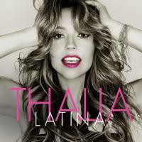 Canción 'Desde Esa Noche' del disco 'Latina ' interpretada por Thalia