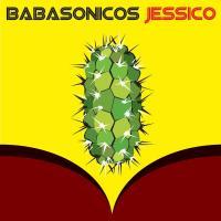 Jessico de Babasónicos