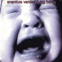 Canción 'Mi Primer Día Sin Ti' del disco 'Big Bang' interpretada por Enanitos Verdes