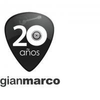 20 años de Gianmarco