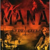 Canción 'Labios Compartidos' del disco 'Arde el Cielo' interpretada por Maná