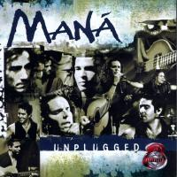 Maná MTV Unplugged de Maná