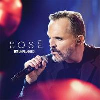 Bosé Unplugged de Miguel Bosé