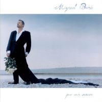 Canción 'A una dama' del disco 'Por vos muero' interpretada por Miguel Bosé