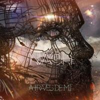 Canción 'Adiós España' del disco 'A Través De Mí' interpretada por Nach