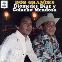 Canción 'Mi memoria' del disco 'Dos Grandes' interpretada por Diomedes Díaz
