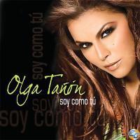 Canción 'Vive tu vida' del disco 'Soy como tú' interpretada por Olga Tañón