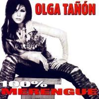 Canción 'Me cambio por ella' del disco '100% merengue' interpretada por Olga Tañón