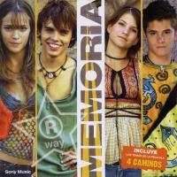 Memoria de Erreway [Rebeldeway]