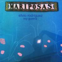Canción 'Quien tiene viejo el corazón' del disco 'Mariposas' interpretada por Silvio Rodríguez