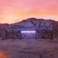 Canción 'Chemistry' del disco 'Everything Now' interpretada por Arcade Fire