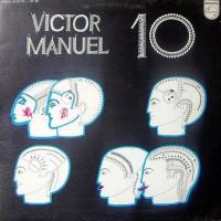 'Asturias' de Víctor Manuel (Víctor Manuel 10)