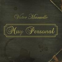 Canción 'Amor de Madre' del disco 'Muy personal' interpretada por Víctor Manuelle