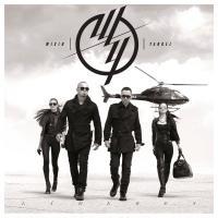 Canción 'Hipnotizame' del disco 'Líderes' interpretada por Wisin & Yandel