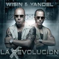 Canción 'Sandungueo' del disco 'La Revolución: Evolution' interpretada por Wisin & Yandel
