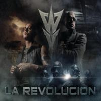 Canción 'Ahí Voy' del disco 'La Revolución' interpretada por Wisin & Yandel
