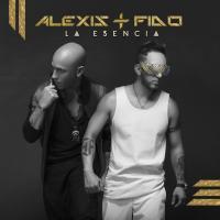 Canción 'Romper La Cintura' del disco 'La Esencia' interpretada por Alexis y Fido