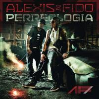 Perreología de Alexis y Fido
