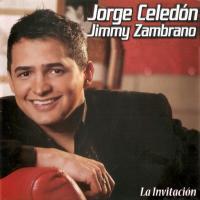 La invitación de Jorge Celedón