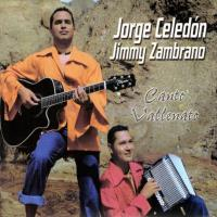 Canto vallenato de Jorge Celedón