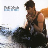 Canción 'Llegado el momento' del disco 'Barcos de papel' interpretada por David Demaría