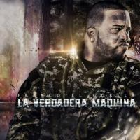 Canción 'Cuando cae la noche' del disco 'La Verdadera Máquina' interpretada por Franco el Gorila