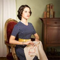 Canción 'Un error' del disco 'Mediocre' interpretada por Ximena Sariñana