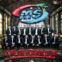 Canción 'No Me Pidas Un Tiempo' del disco 'La Mejor Versión De Mí' interpretada por Banda MS