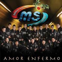 Canción 'Mi Olvido' del disco 'Amor enfermo' interpretada por Banda MS