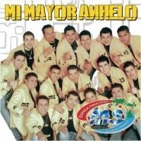 Canción 'Ayer la vi por la calle' del disco 'Mi mayor anhelo' interpretada por Banda MS