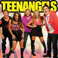 Canción 'La Vida es Mejor Cantando' del disco 'TeenAngels V' interpretada por Teen Angels