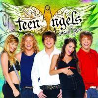 Canción 'A ver si pueden' del disco 'TeenAngels II' interpretada por Teen Angels