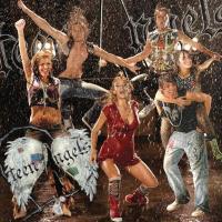 Canción 'Dos Ojos' del disco 'TeenAngels I' interpretada por Teen Angels