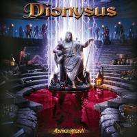Canción 'Eyes Of The World' del disco 'Anima Mundi' interpretada por Dionysus
