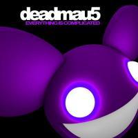 Canción 'Complications' del disco 'Everything Is Complicated' interpretada por Deadmau5