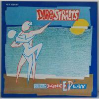 'Badges, Posters, Stickers, T-Shirts' de Dire Straits (ExtendedancEPlay)