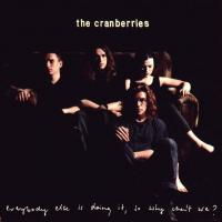 Canción 'Dreams' del disco 'Everybody Else Is Doing It, So Why Can't We?' interpretada por The Cranberries