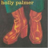 Canción 'Different Languages' del disco 'Holly Palmer' interpretada por Holly Palmer