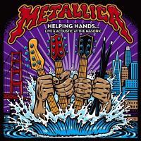 All Whitin My Hands - Metallica