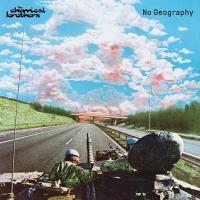 Canción 'Mah' del disco 'No Geography' interpretada por The Chemical Brothers