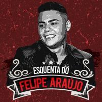 Canción 'Amor Da Sua Cama' del disco 'Esquenta do Felipe Araújo' interpretada por Felipe Araújo