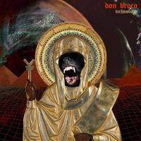 Canción 'Technology' del disco 'Technology' interpretada por Don Broco