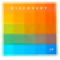 Canción 'Can you discover?' del disco 'LP' interpretada por Discovery