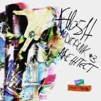 Canción 'Крылья' del disco 'AUDIOPUNK 3: ARCHITECTOR' interpretada por Flesh