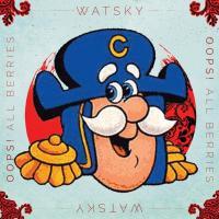 Canción 'Breakbeat' del disco 'Oops! All Berries' interpretada por Watsky