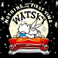 Canción 'A Hundred Words You Could Say Instead of Swag' del disco 'Nothing Like the First Time' interpretada por Watsky